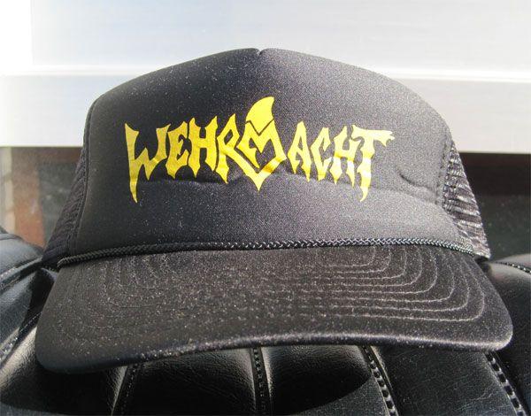 WEHRMACHT CAP BIERMACHT