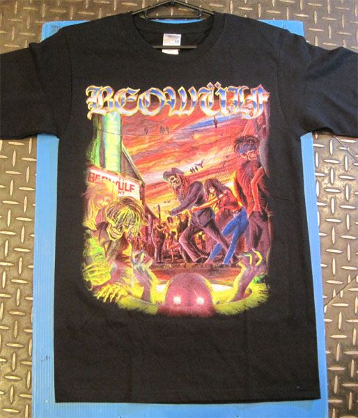 BEOWULF Tシャツ 1st