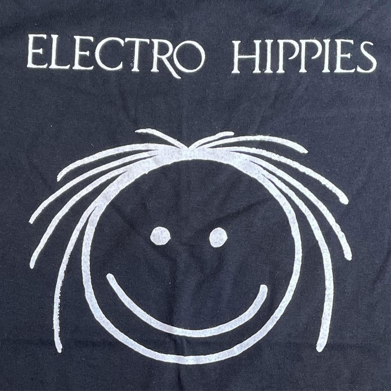 ELECTRO HIPPIES Tシャツ NICO
