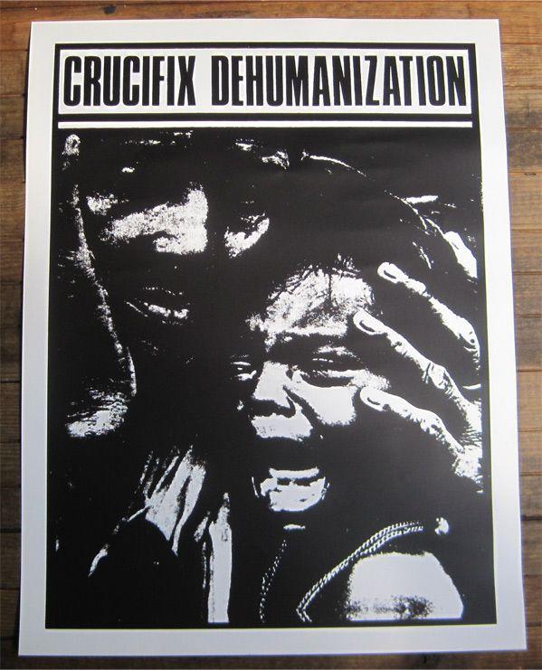 CRUCIFIX  ポスター