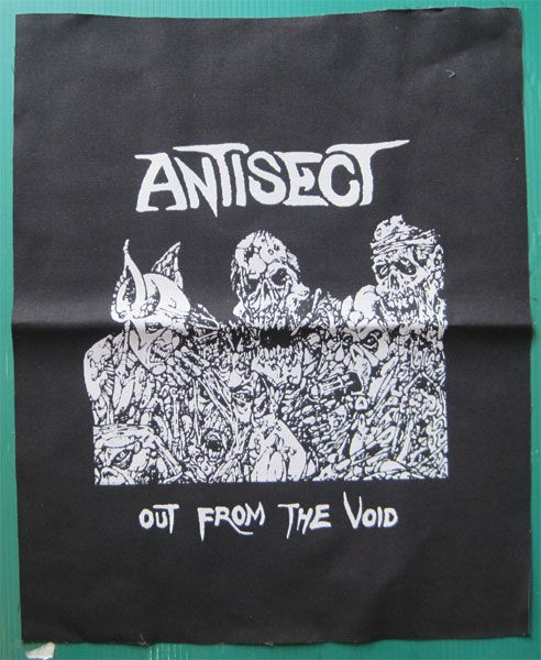 ANTISECT BACKPATCH OUT FROM THE VOID