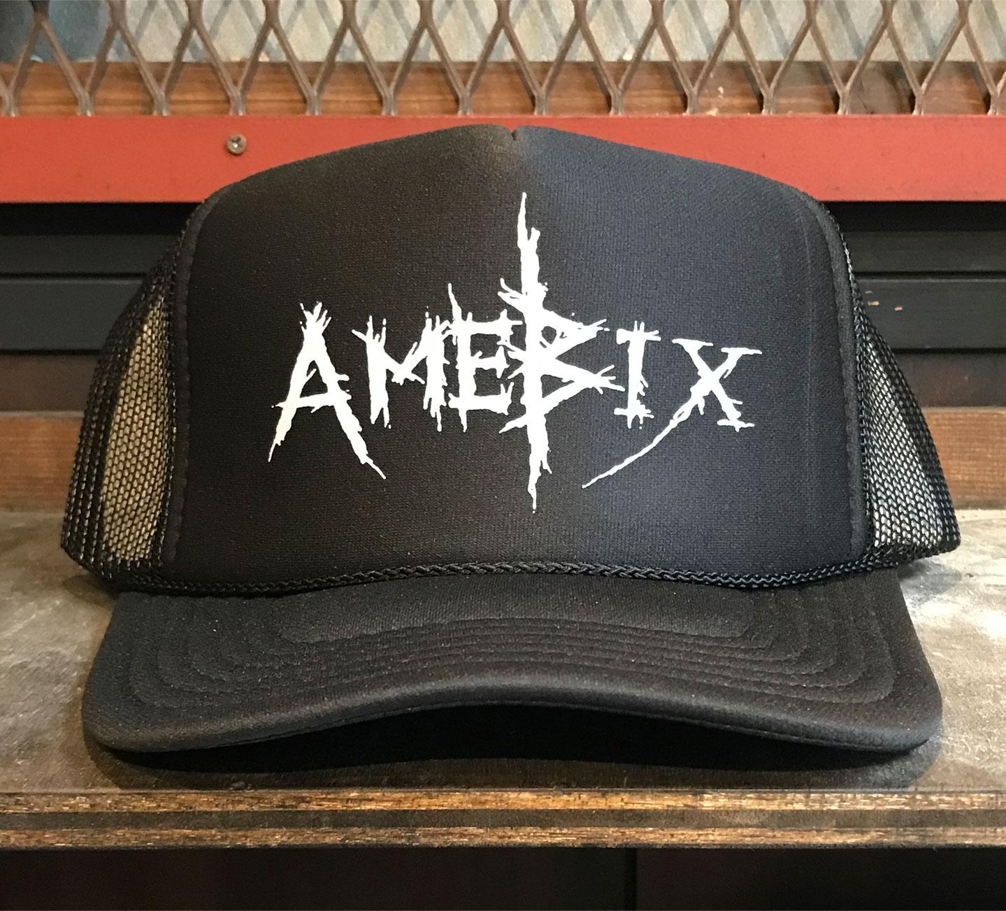 AMEBIX メッシュCAP