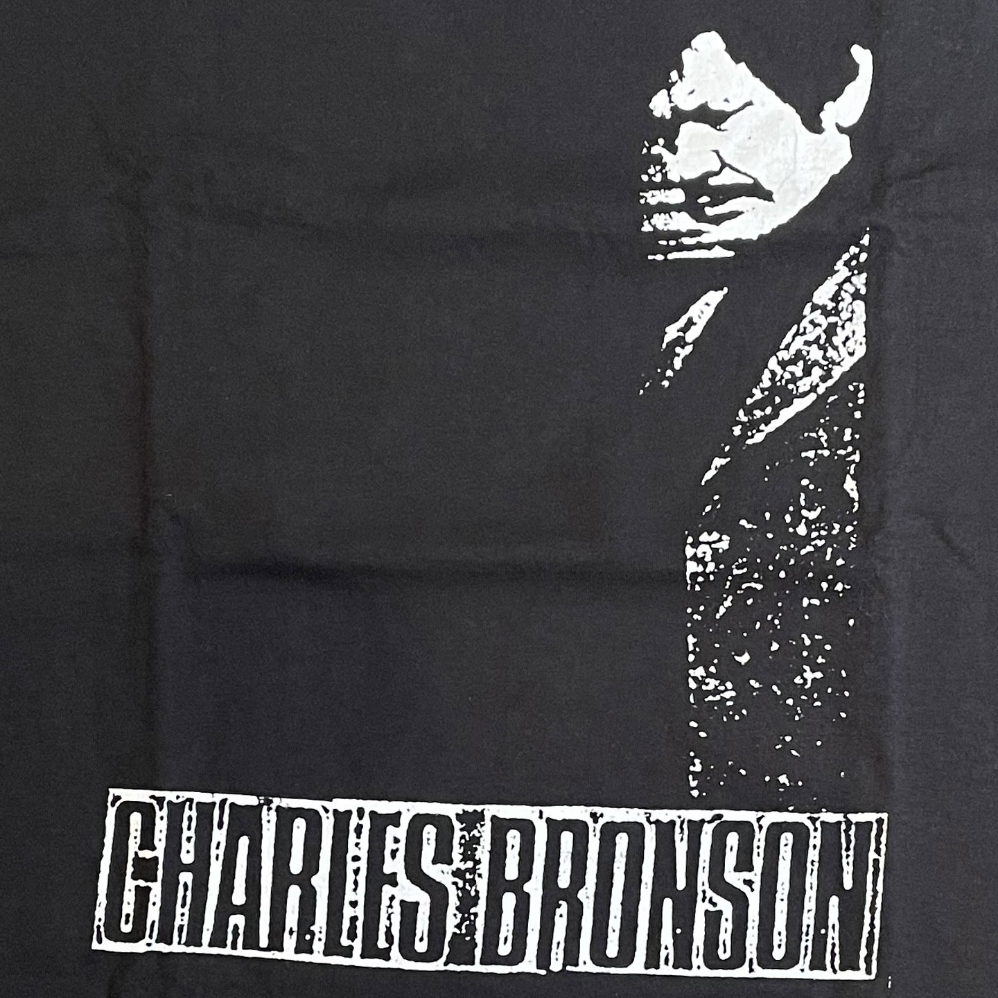 CHARLES BRONSON Tシャツ YOUTH ATTACK!