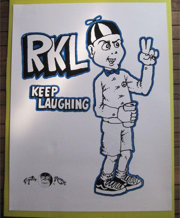 RKL ポスター