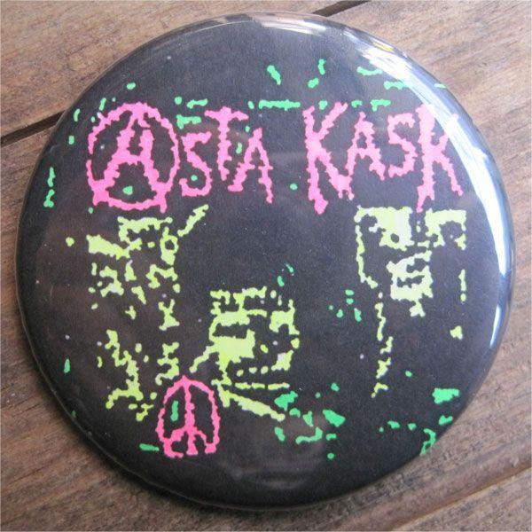 ASTA KASK デカバッジ