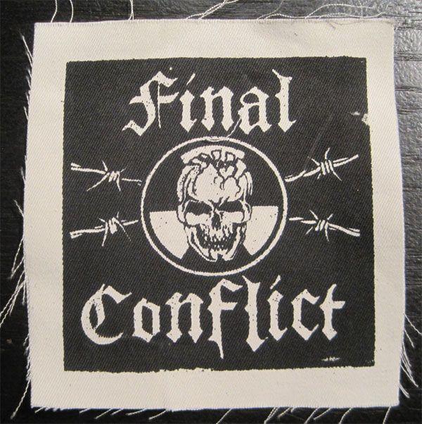 FINAL CONFLICT PATCH 2