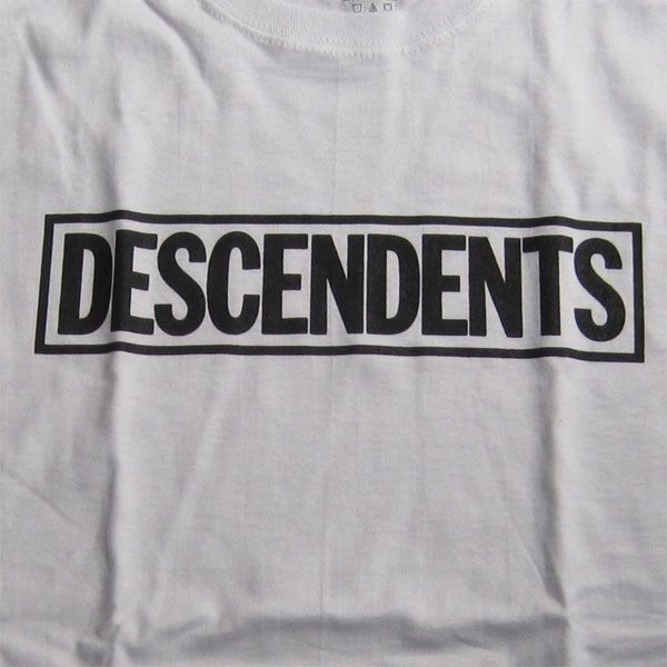 DESCENDENTS Tシャツ LOGO