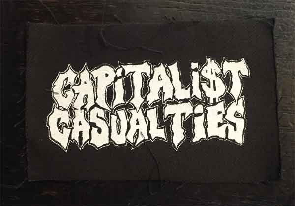 CAPITALIST CASUALTIES PATCH1