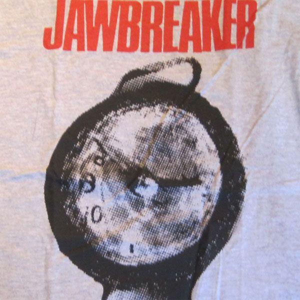 JAWBREAKER Tシャツ 24 Hour Revenge Therapy