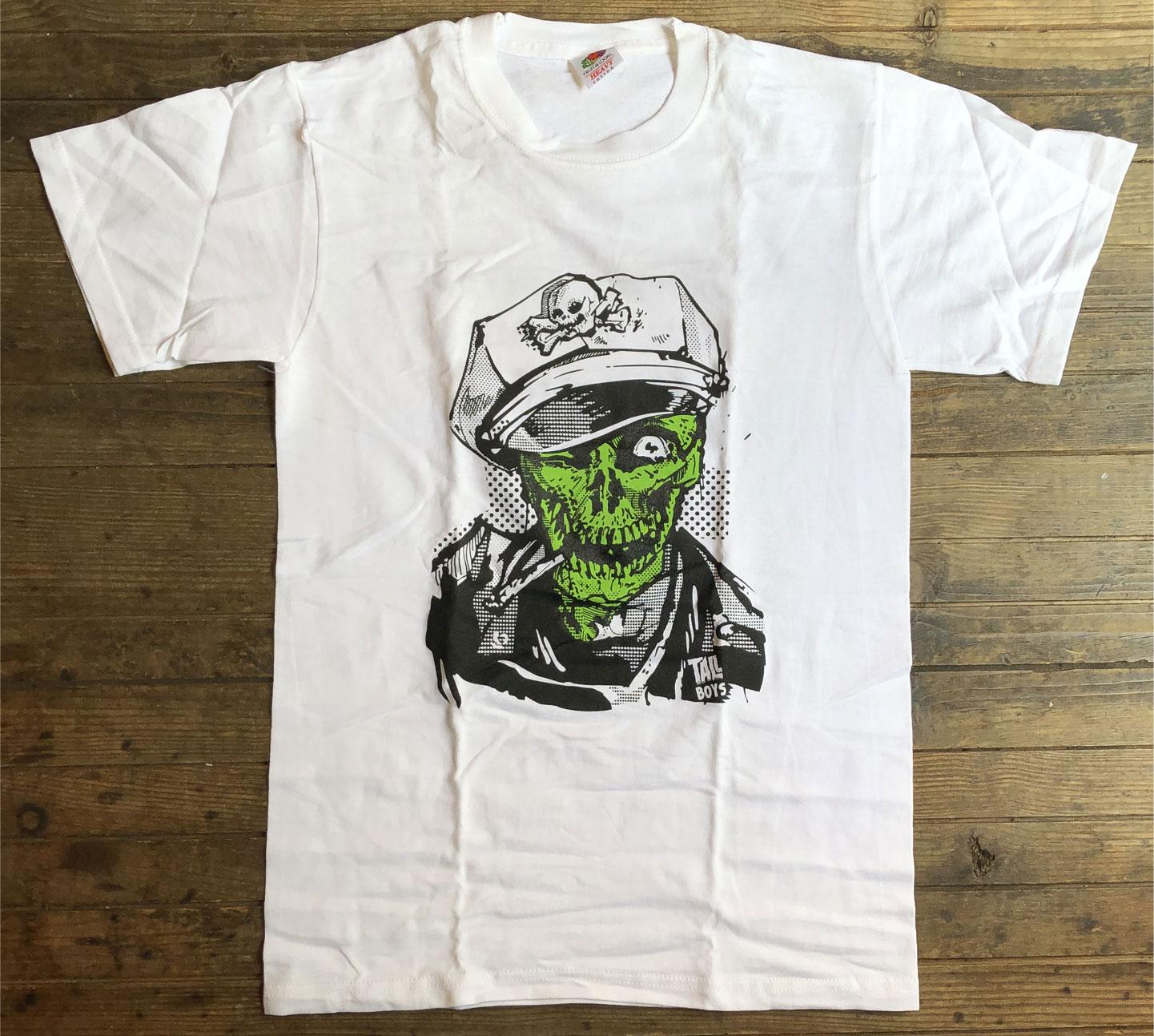 B品 TALL BOYS Tシャツ
