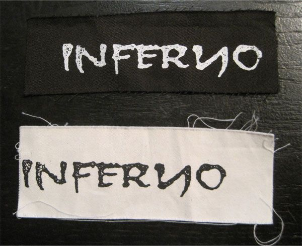 INFERNO PATCH