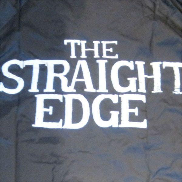 SSD ウインドブレーカー STRAIGHT EDGE