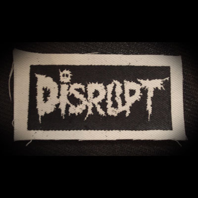 DISRUPT 小PATCH