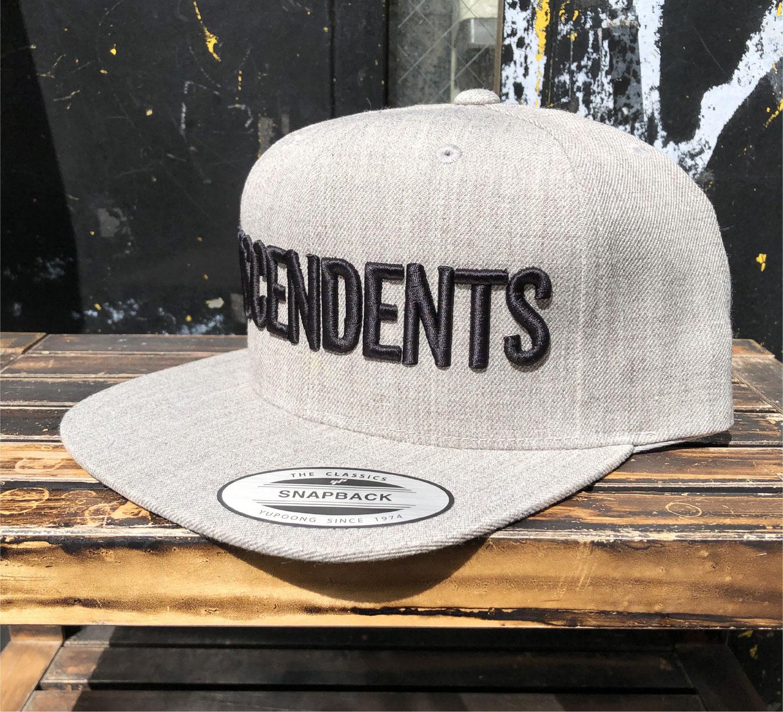 DESCENDENTS CAP オフィシャル