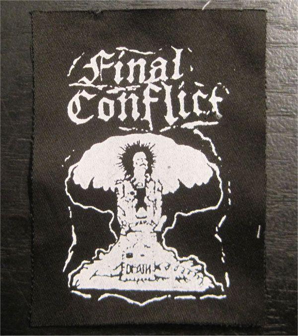 FINAL CONFLICT DEATH PATCH