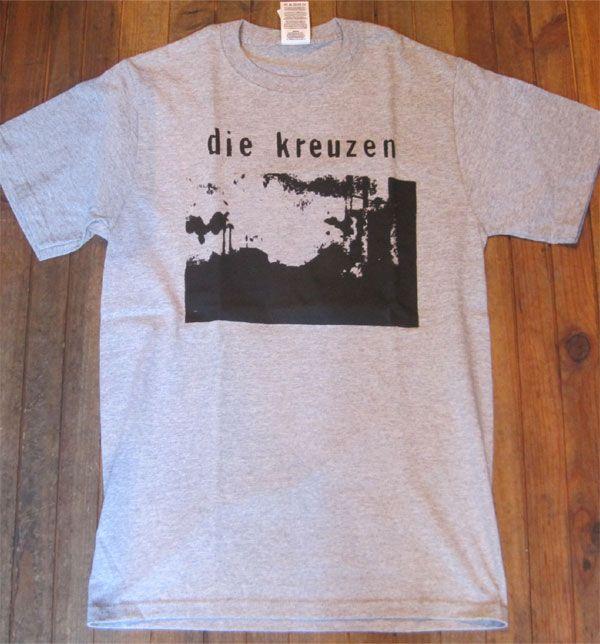 DIE KREUZEN Tシャツ