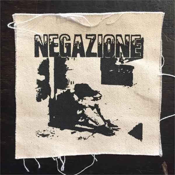 NEGAZIONE PATCH Tutti Pazzi EP