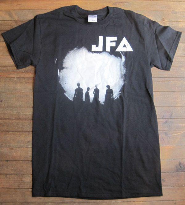 JFA Tシャツ Untitled