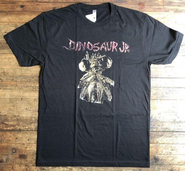 DINOSAUR Jr Tシャツ BUG オフィシャル!