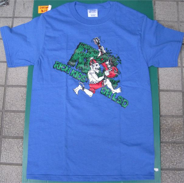 RKL Tシャツ フルカラー