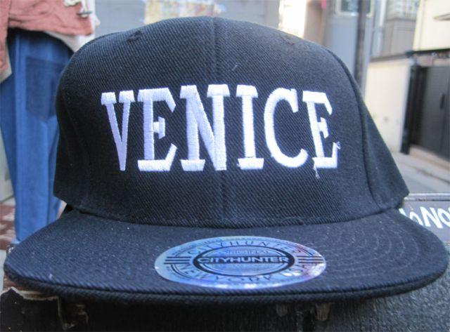 VENICE BASEBALL CAP
