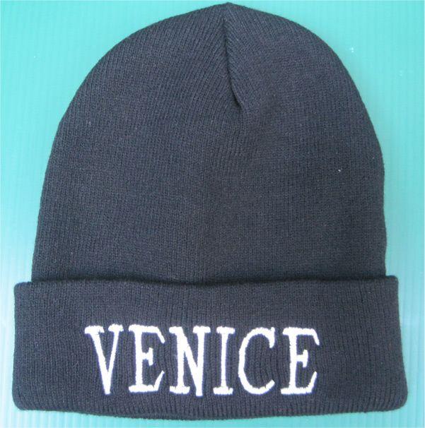 VENICE ニット帽