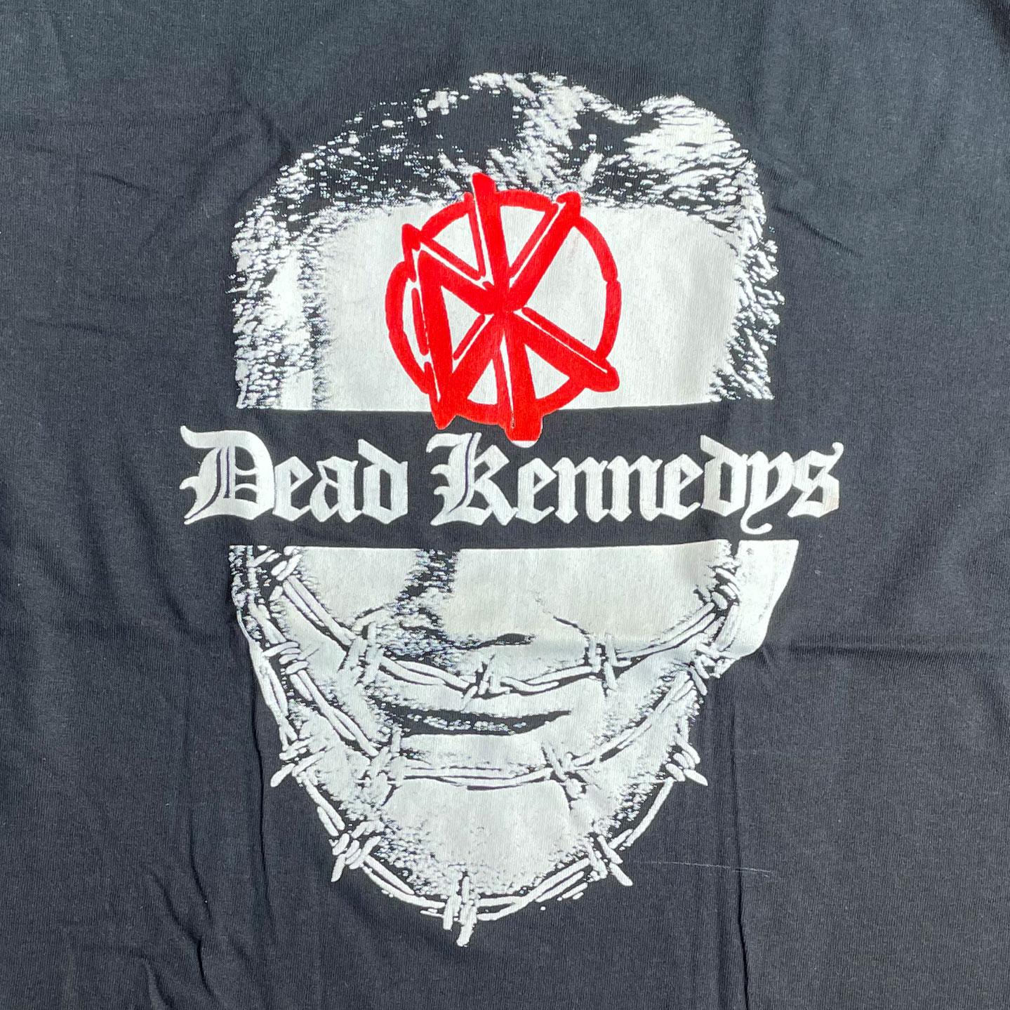DEAD KENNEDYS Tシャツ Give Me Convenience Or Give Me Death2