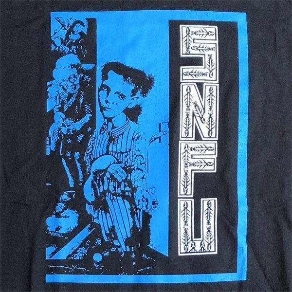 S.N.F.U Tシャツ BLUE BOY オフィシャル!