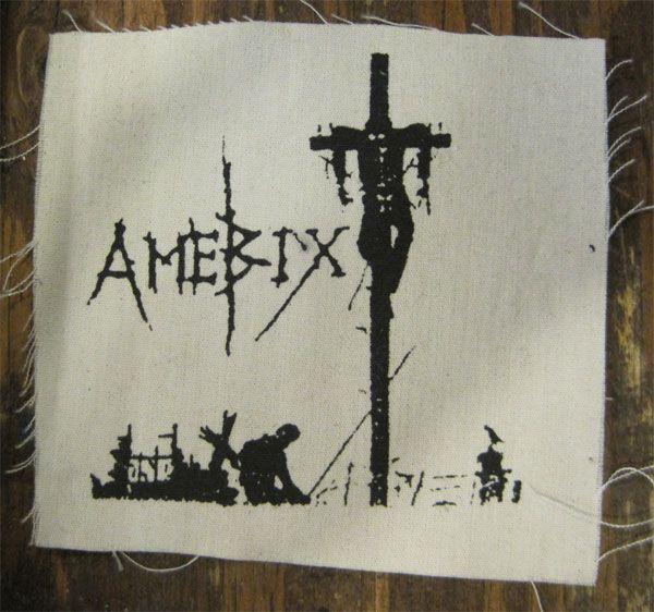 AMEBIX PATCH BEGINNING OF THE END