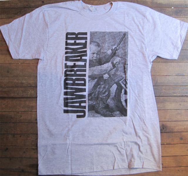 JAWBREAKER Tシャツ FANTASTIC PLANET