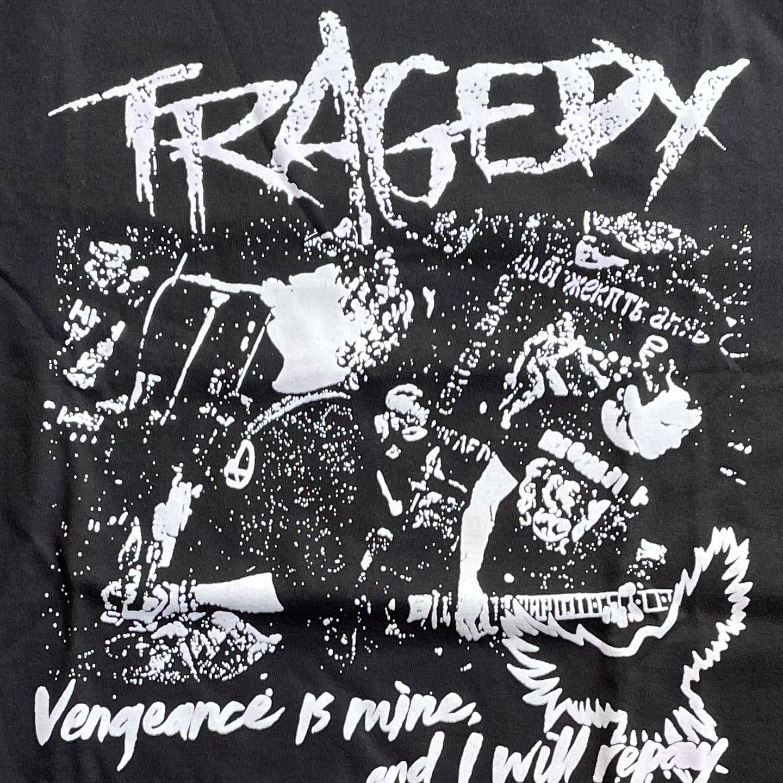 TRAGEDY Tシャツ Vengeance