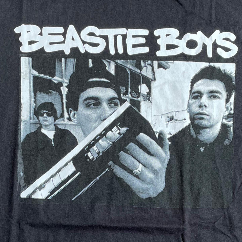 BEASTIE BOYS Tシャツ PHOTO オフィシャル