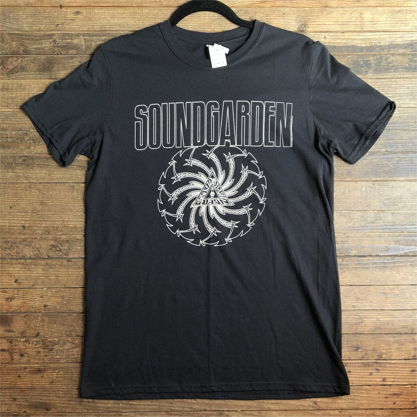USED! SOUNDGARDEN Tシャツ