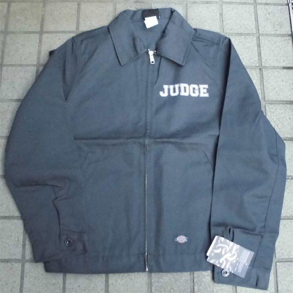 JUDGE ジャケット NEW YORK CREW