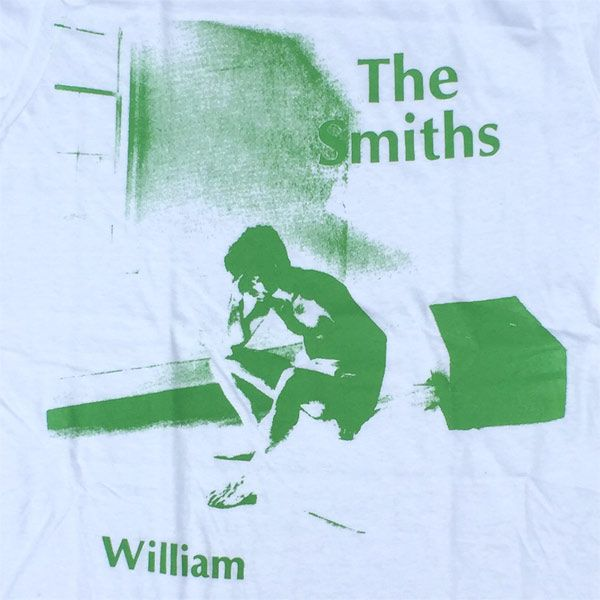 THE SMITHS Tシャツ William, It Was Really Nothing