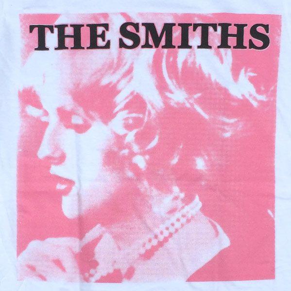 THE SMITHS Tシャツ Sheila Take A Bow