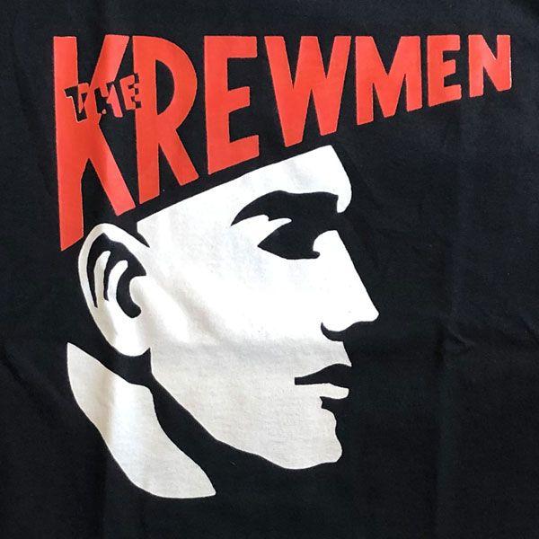 KREWMEN Tシャツ MY GENERATION