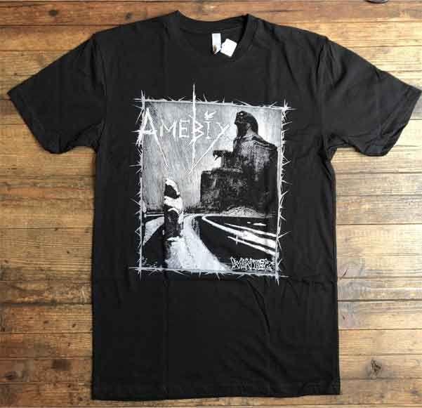 AMEBIX Tシャツ WINTER オフィシャル!