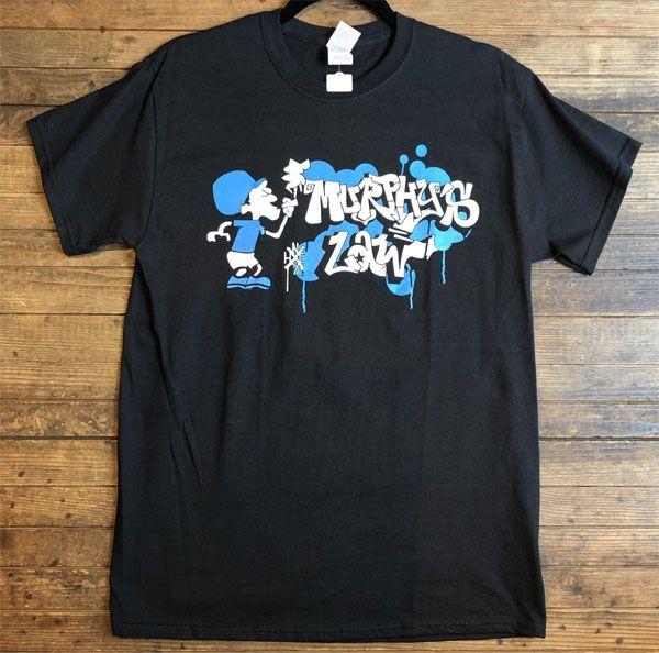 MURPHY'S LAW Tシャツ GRAFFITI GUY