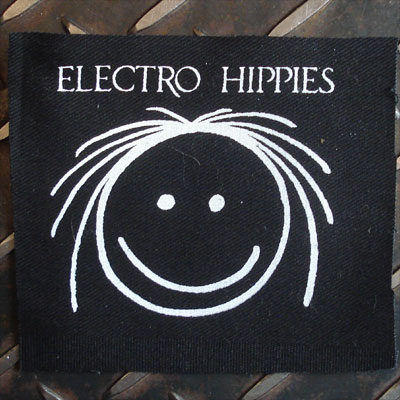 ELECTRO HIPPIES PATCH killing babies is tight!