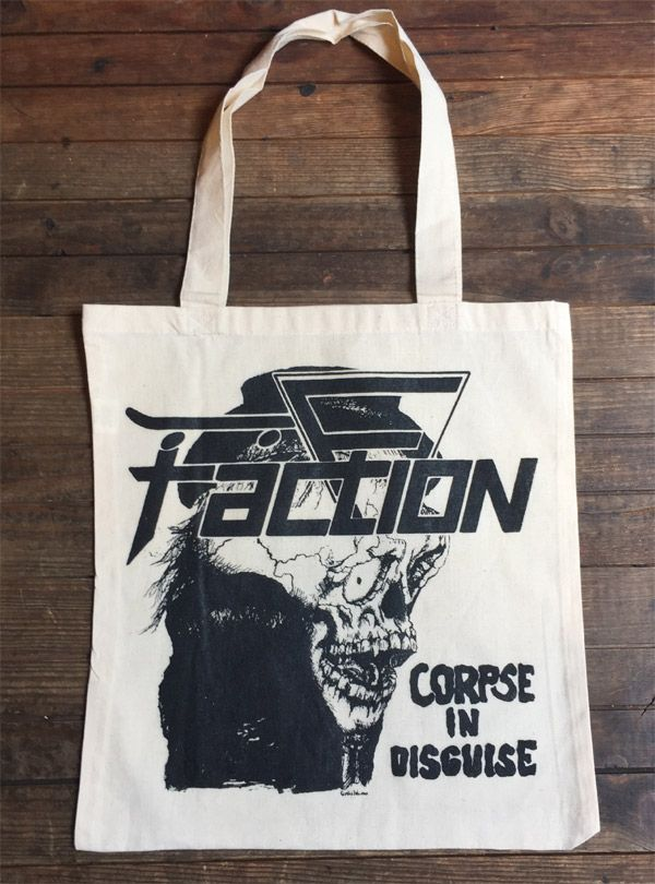 FACTION TOTEBAG