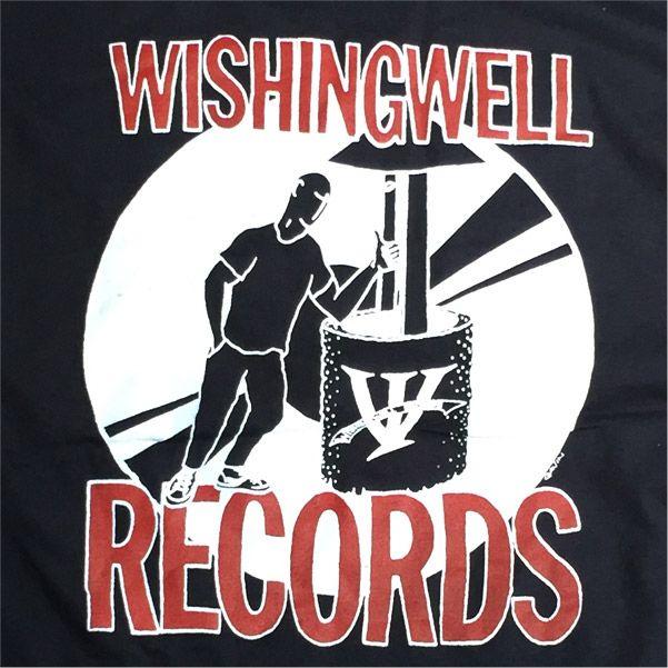 WISHINGWELL RECORDS ロンT