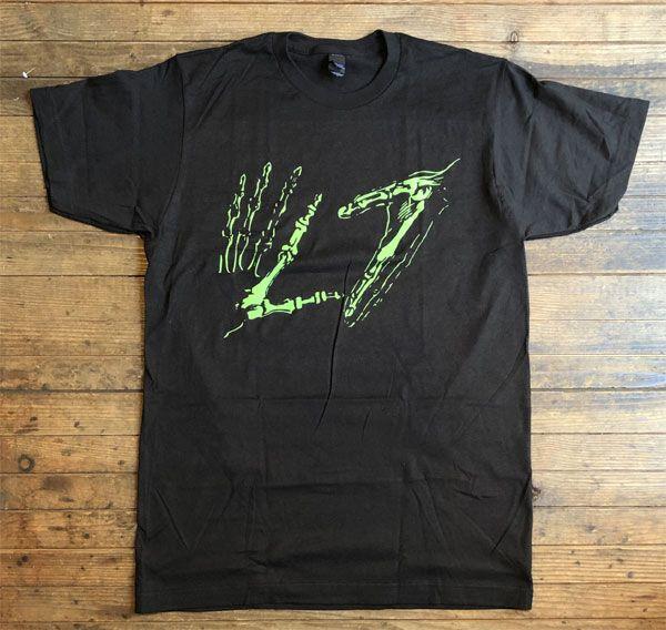 L7 Tシャツ HAND オフィシャル!