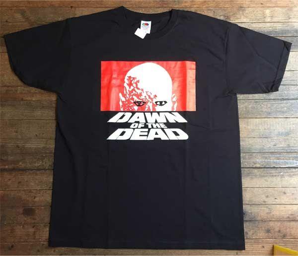 DAWN OF THE DEAD Tシャツ