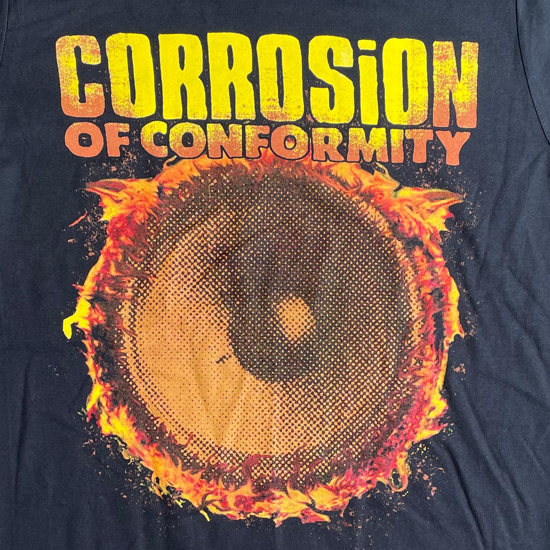 CORROSION OF CONFORMITY Tシャツ Deliverance オフィシャル!