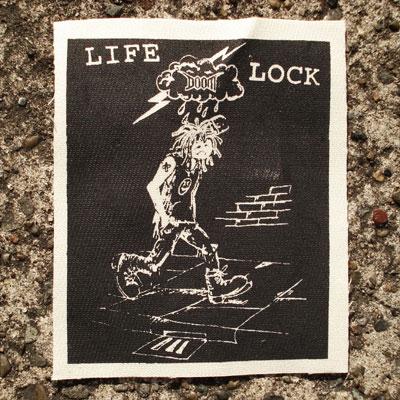 DOOM PATCH LIFE LOCK