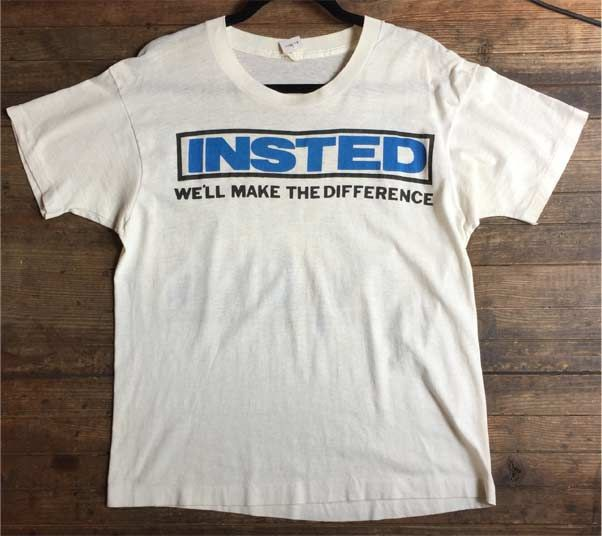 USED! INSTED Tシャツ オリジナル!!!!!