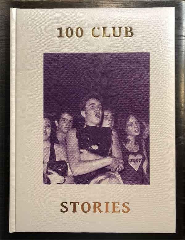 100 CLUB STORIES BOOK