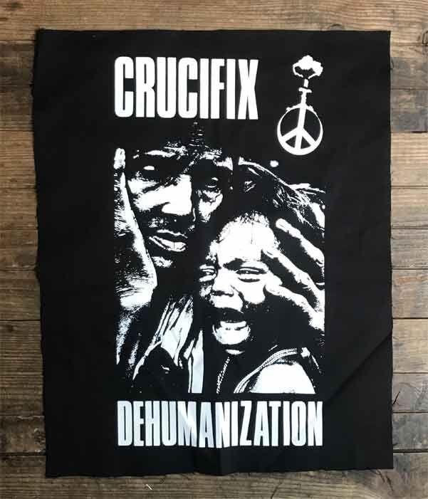 CRUCIFIX BACKPATCH DEHUMANIZATION2