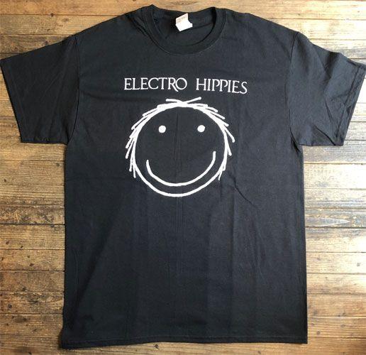 ELECTRO HIPPIES Tシャツ オフィシャル